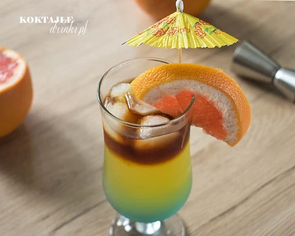 Przepisy Na Drinki Z Jagermeister I Red Bullem